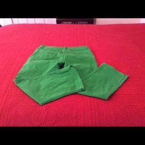 Rafaella Weekend Cropped Jeans